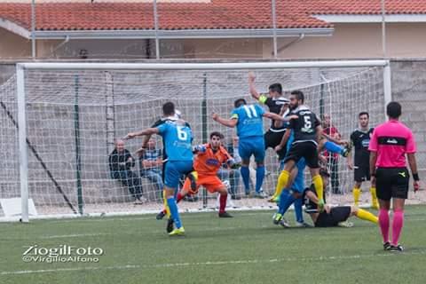 Calcio Promozione A. Nessun dramma ad Arborea per l'esordio con sconfitta