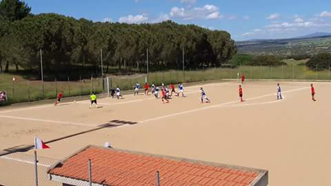 Calcio 1a Categoria girone C. L'Abbasanta ritorna a Ruinas, campo di ricordi amari