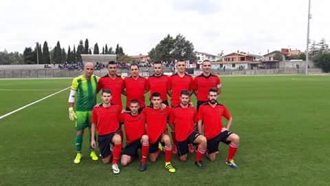 Calcio 1a Categoria girone C. Corda match winner nel combattuto derby Abbasanta-Paulese
