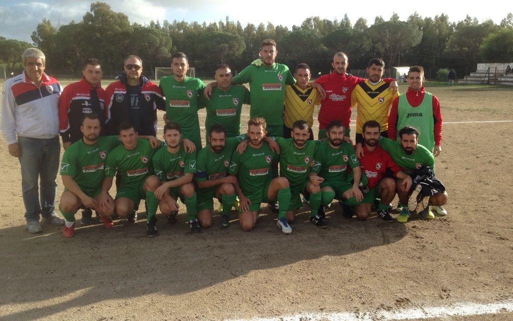 """Calcio 2a Categoria F. La """"schedina"""" di Danilo Mangroni attaccante del  Sant'Anna"""