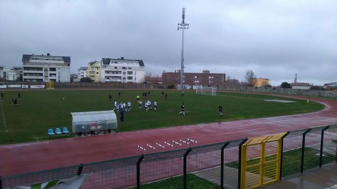 Calcio 2a Categoria G. Sorpresa a Macomer: passa la Nulese per 0 1