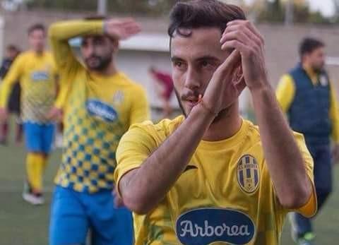 Calcio Promozione A. L' Arborea espugna Quartu e raggiunge il Carloforte al quarto posto