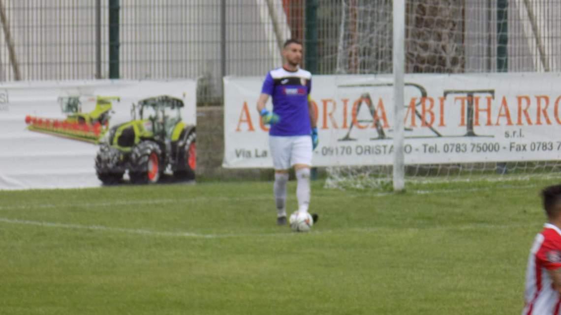 Calcio Promozione B. Tharros brutto tonfo casalingo: passa il Bosa per 0 4