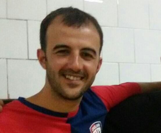 Calcio 2a Categoria F. Il capitano del Sant'Anna Danilo Illotta analizza le partite del week end