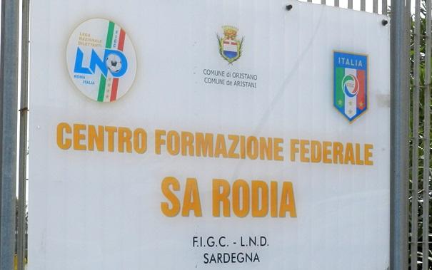 Calcio terapia: nasce in Sardegna una squadra di IV Categoria