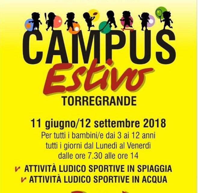 """Ecco il """"Campus Estivo 2018"""" di Pietro Piu e Monia Amadu a Torregrande. Tutti in spiaggia dall'11 giugno"""