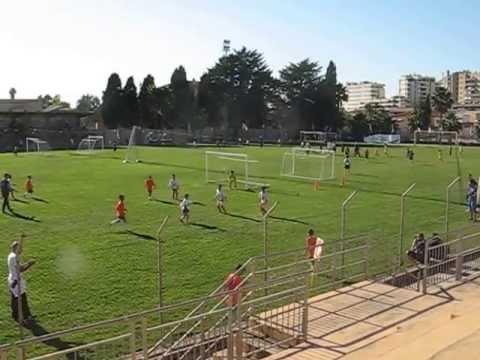 """Oristano si prepara ad ospitare il Torneo regionale di calcio giovanile """"Tyrsos Cup"""""""