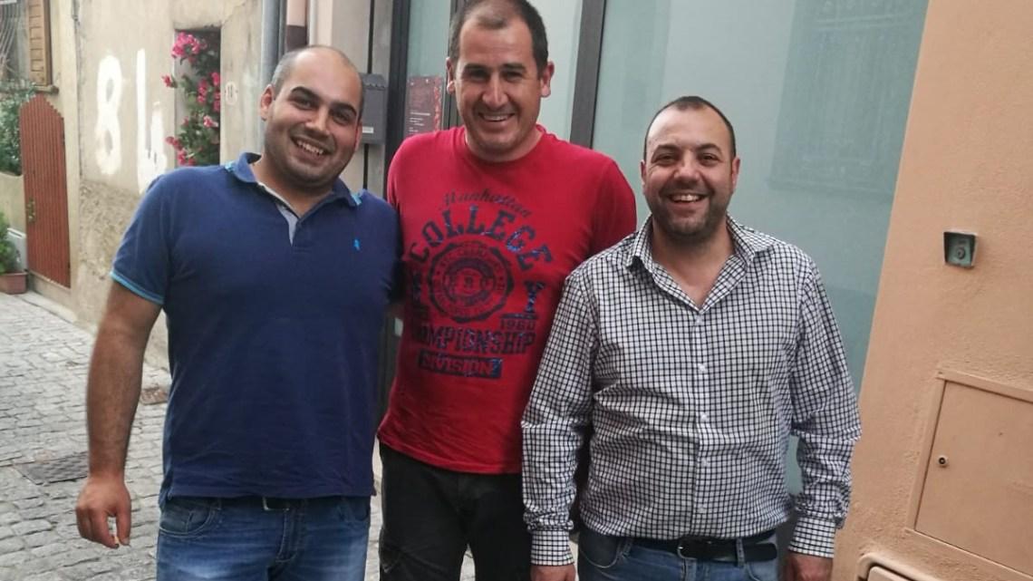 Calcio 2a Categoria. La Bolotanese presenta il nuovo allenatore Mario Fadda