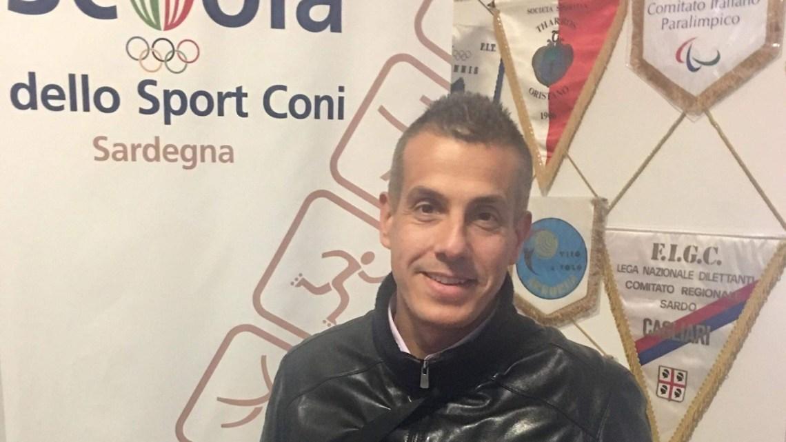 Calcio Femminile. Abbandona l'Atletico Oristano il Team Manager Ignazio Poddi