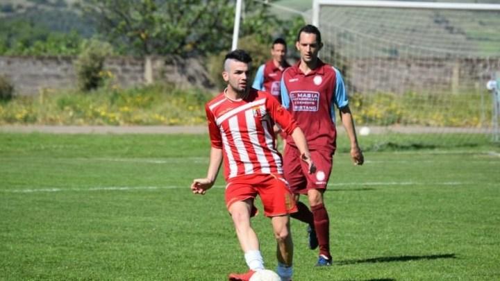 """Calcio Promozione B. Arriva a Borore """"Mister 200 goal"""""""