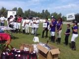 Terzo posto per il Giara Oristano al Campionato Nazionale Equitazione FISDIR