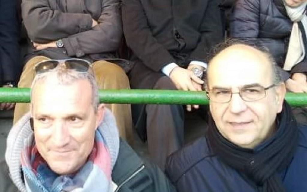 Il ricordo di Tino Carta vice presidente della FIGC sarda