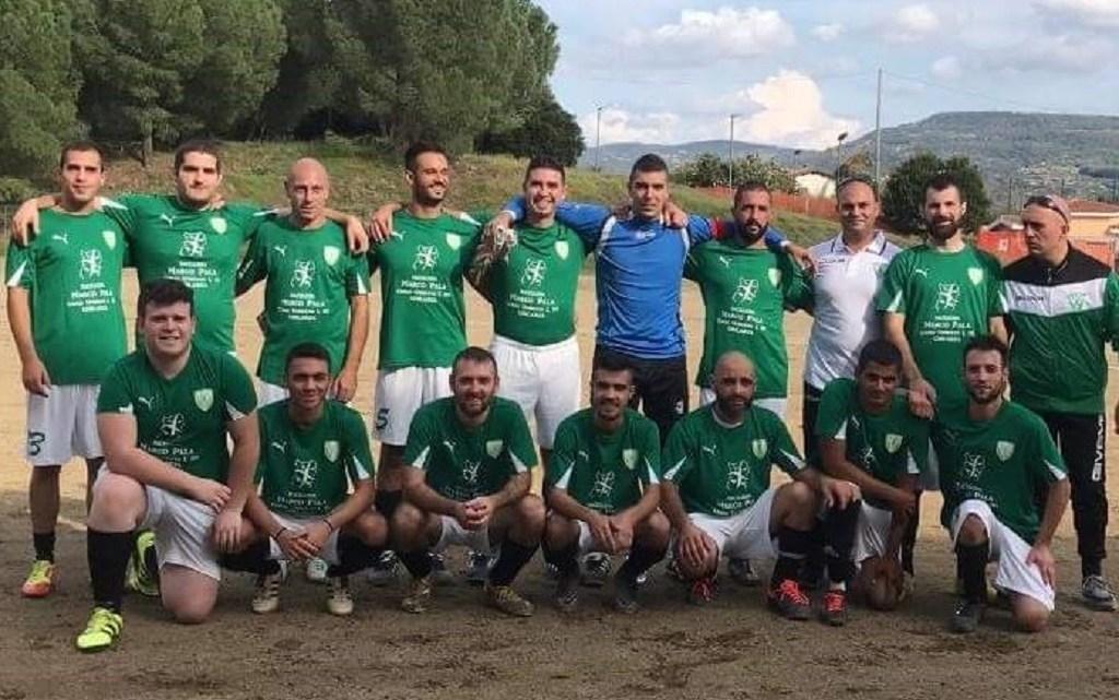 "Calcio 2A categoria F. Luca Porcu: ""Aidomaggiorese – Tadasuni gara da tripla"""