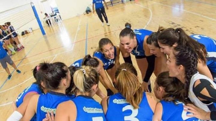 Volley C Femminile. Ghilarza e Ariete partenza in chiaroscuro