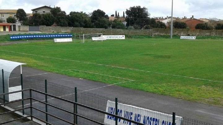 Calcio Eccellenza. Ghilarza – Uri si gioca a  Santulussurgiu: iniziati i lavori al Walter Frau