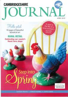 2012 -Cambridgeshire Journal (PDF)