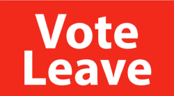Vote Leave logo