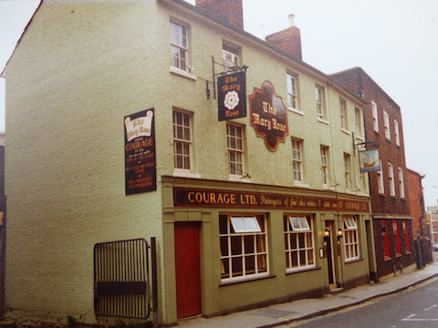 lager dating Guildford