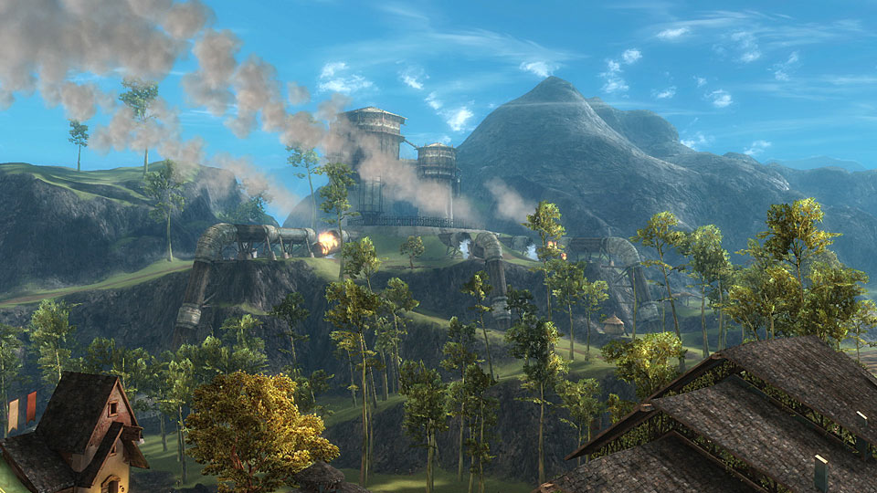 The dynamic world of GW2 offers a new take on questing