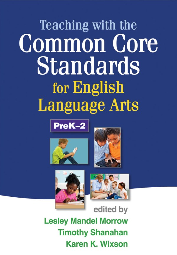 Teaching With Common Core Standards English