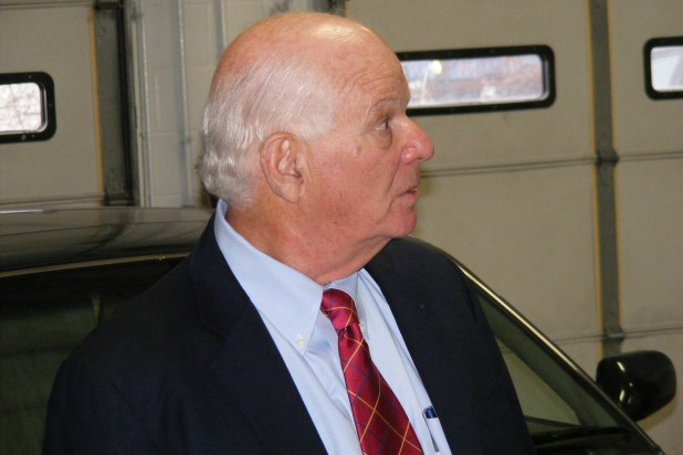 U..S. Senator Ben Cardin (MD-D) plans to join with Howard County citizens and leaders tonight for prayer regarding high-profile violence between officers and citizens in several U.S. cities.