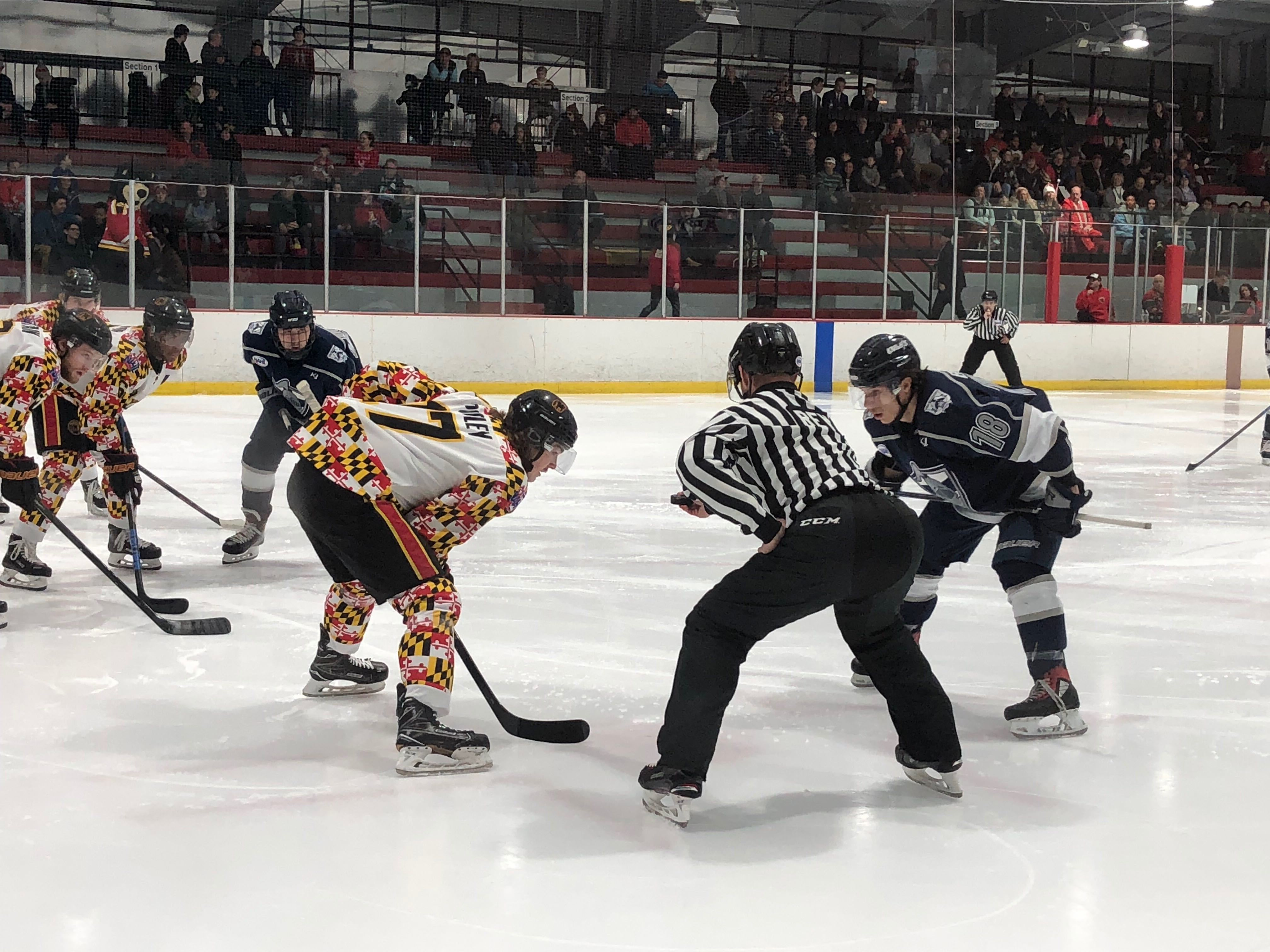 Junior Hockey Team Offers Pathway To College Guilford Gazette