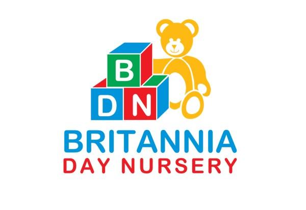 Britannia Day Nursery - Guilfoyle Design