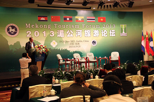 Mekong Tourism Forum