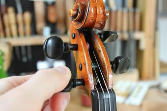L'art d'accorder son violon