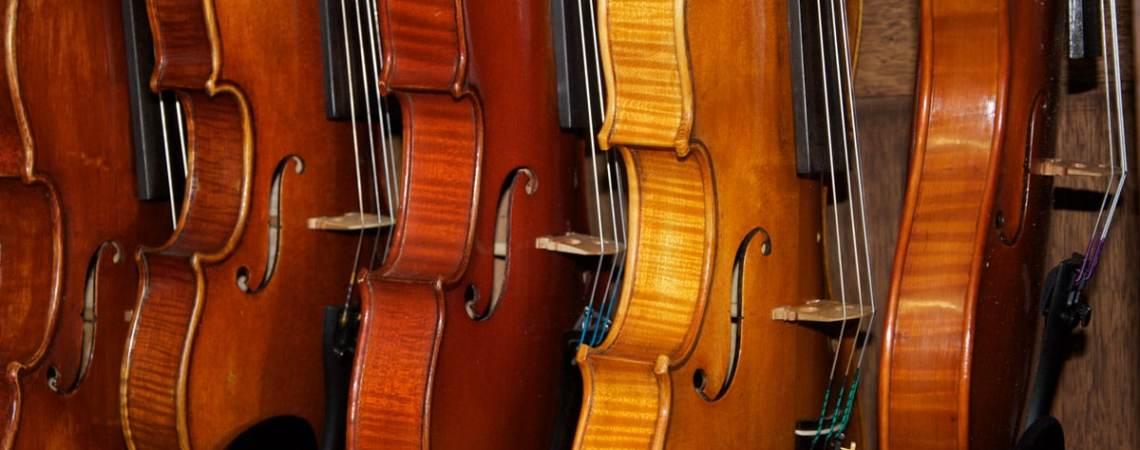 Le dépôt-vente est une bonne solution pour vendre son instrument.