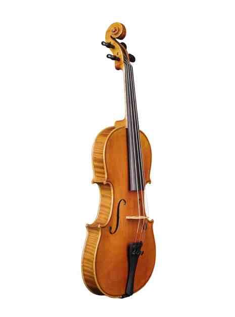 Violon Passion Tradition Mirecourt trois quart