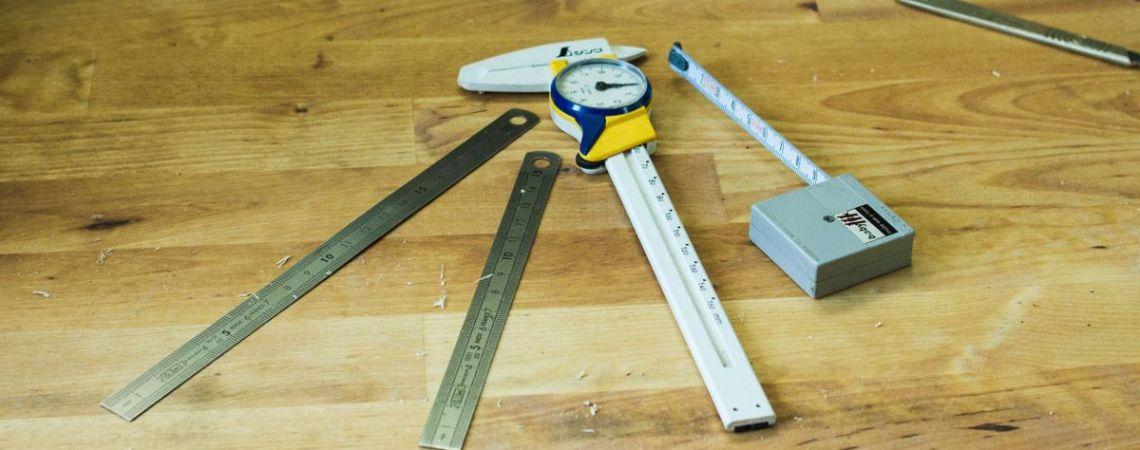 Comment mesurer son violon à l'aide de ces outils ?