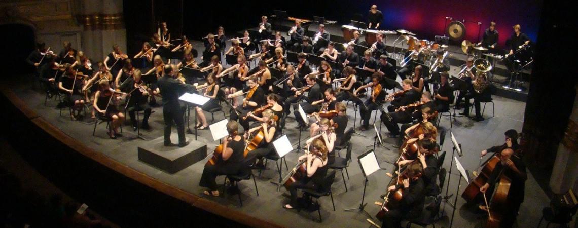 orchestre symphonique des jeunes de strasbourg