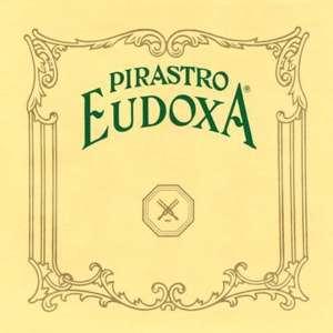 pirastro eudoxa pour violon