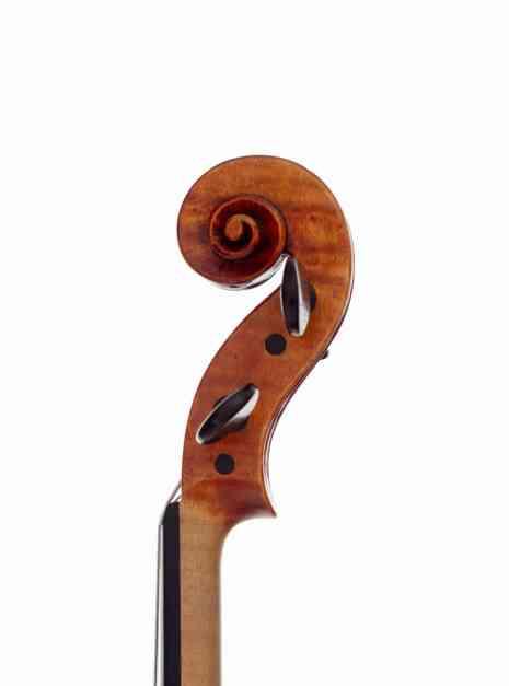 violon benoit charon profil aigu