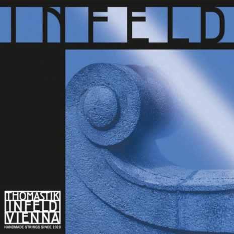 Thomastik Peter Infeld Bleu pour violon