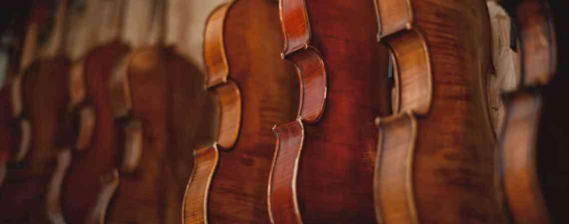 Expertise de violon ancien