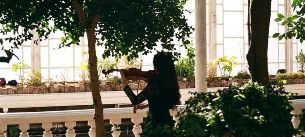 Où trouver un professeur de violon à Strasbourg ?