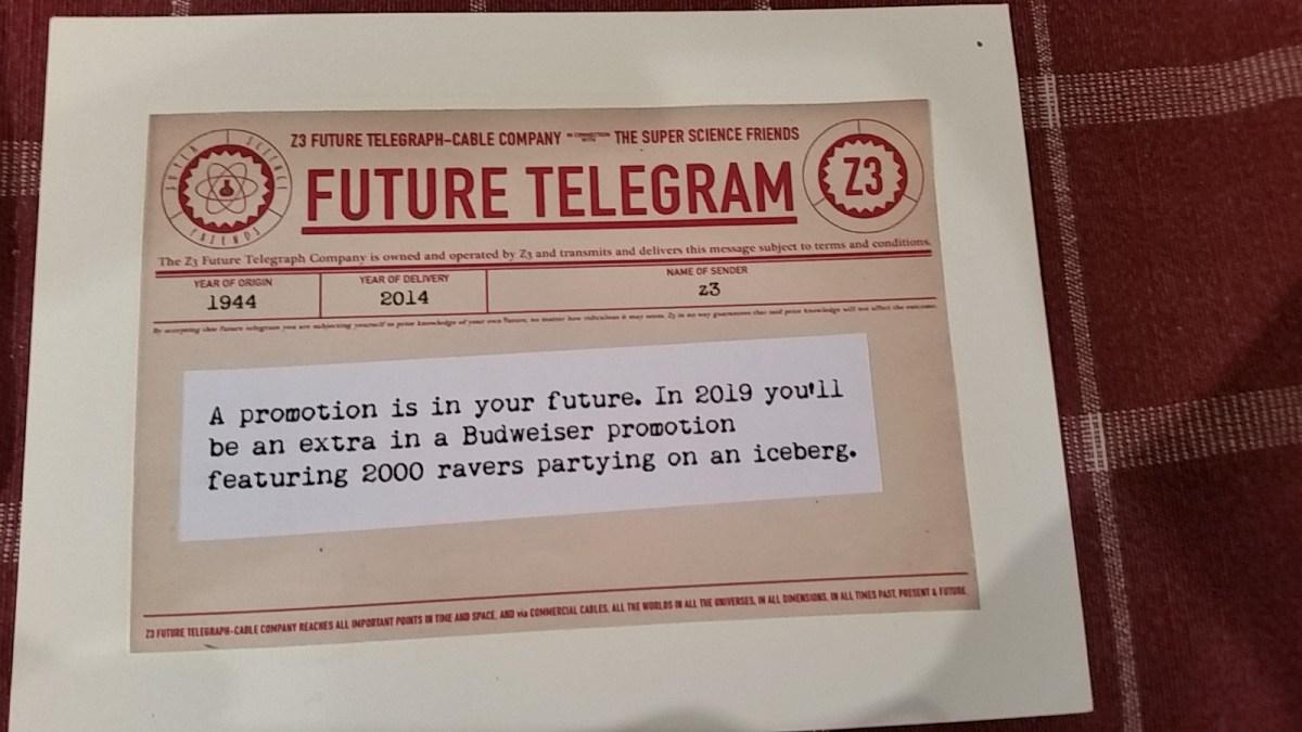 J'ai adopté Telegram ! Des astuces en bonus !