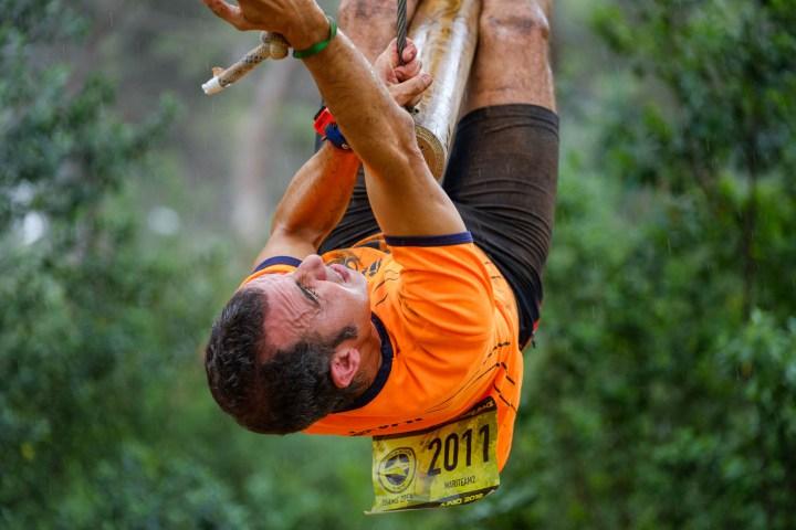 Cerdanyola Adventure Race 2018 @ Bosc Tancat