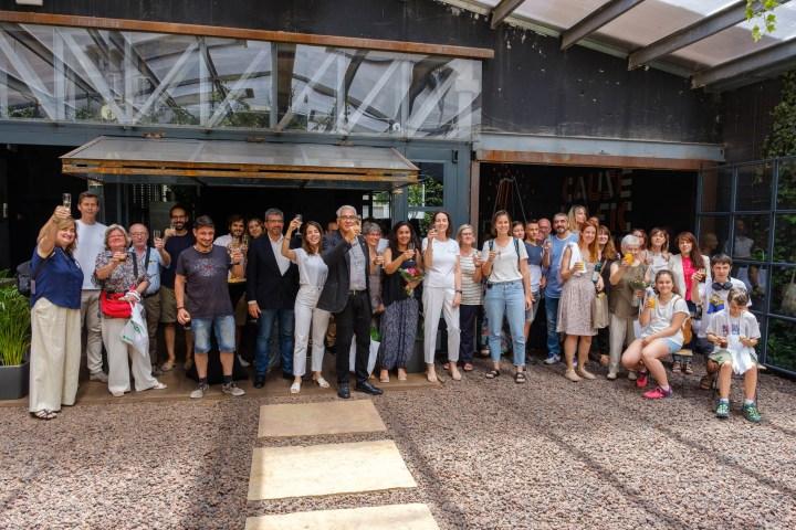 Premios Nextdoor al SuperVecino/a 2019