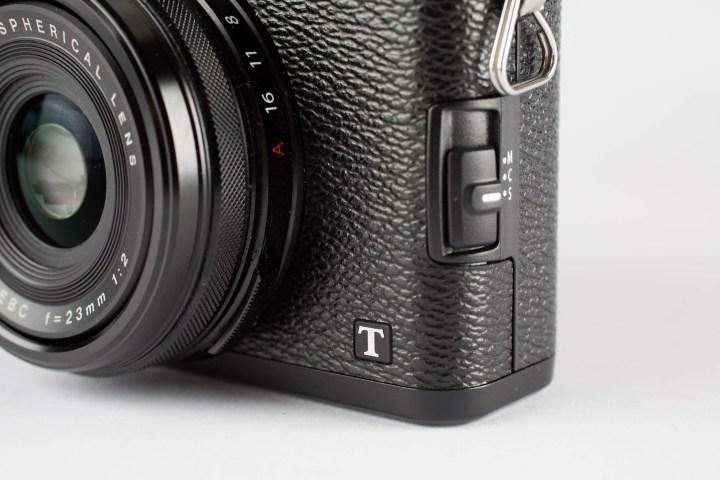 Fotografías de cámaras fotográficas Fujifilm