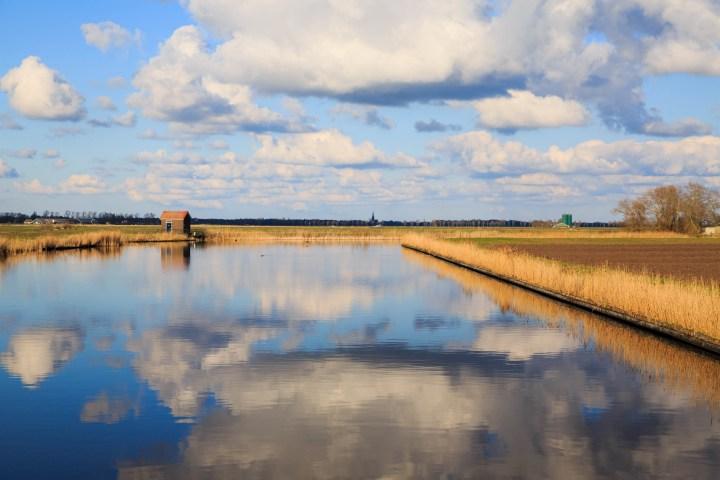 Reportatge fotogràfic per Le Boat a Holanda