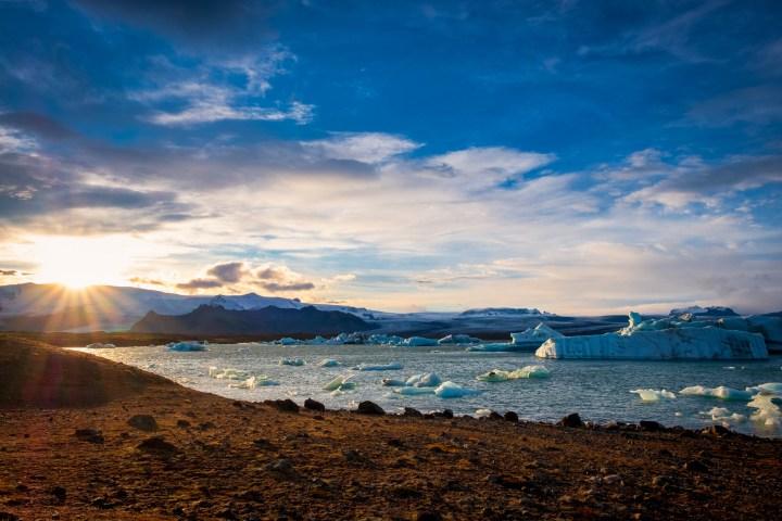 Reportaje fotográfico para Tierras Polares en Islandia