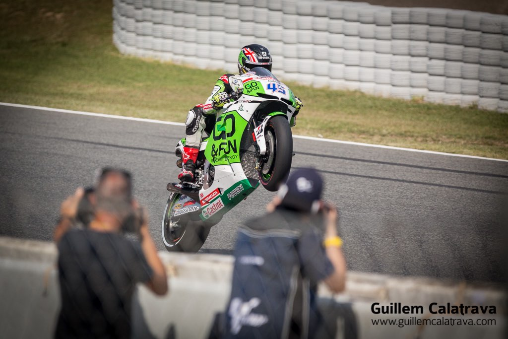 2014 MotoGP Catalunya 016 Scott Redding
