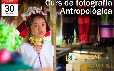 Nou curs de fotografia antropològica amb Artisal i Naturpixel