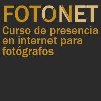 FOTONET, tus imágenes en la red