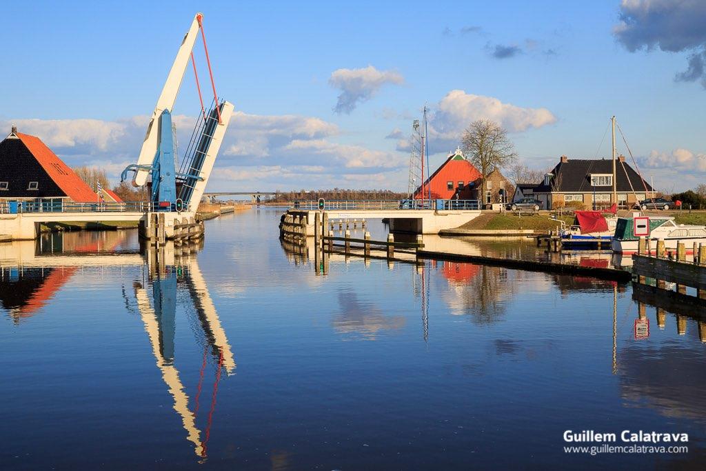 Viatge pels canals d'Holanda (1)