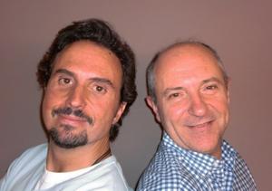 JosÉ Castelló & Guillem Recolons