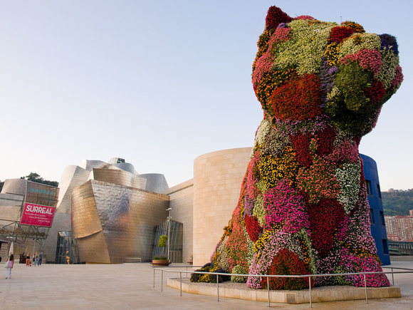 Puppy Jeff Koons
